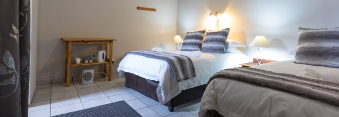 Sawadee accommodation in Colesberg